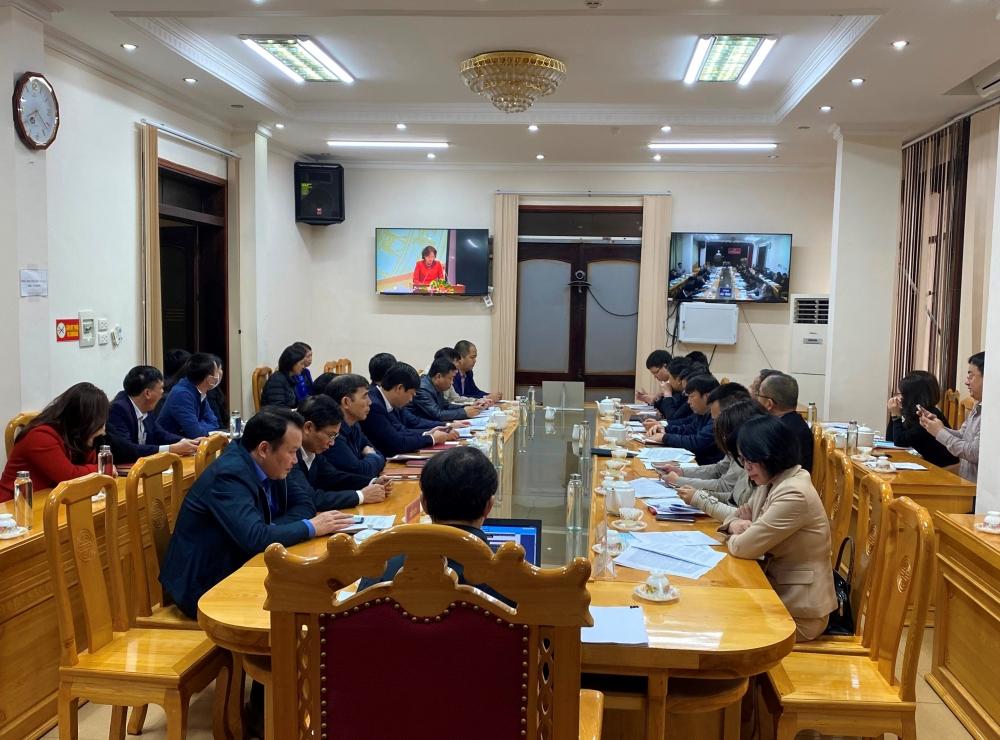 Ngân hàng Nhà nước Việt Nam triển khai nhiệm vụ năm 2021