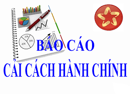Báo cáo cải cách hành chính QúyII/2020 của Ngân hàng Nhà nước Chi nhánh tỉnh Hà Tĩnh