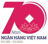 Thư cảm ơn nhân dịp kỷ niệm 70 năm ngày thành lập Ngân hàng Việt Nam