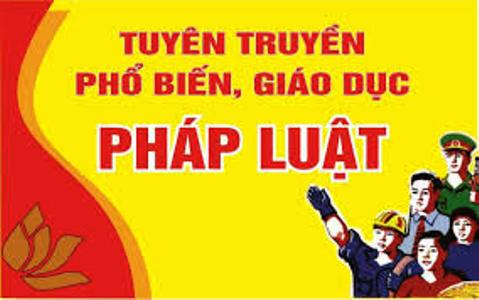 Ngân hàng Nhà nước Chi nhánh tỉnh Hà Tĩnh ban hành các Kế hoạch  về PBGDPL năm 2020