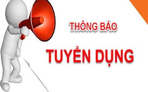 Thông báo tuyển dụng công chức loại C làm việc tại Ngân hàng Nhà nước Chi nhánh tỉnh Hà Tĩnh